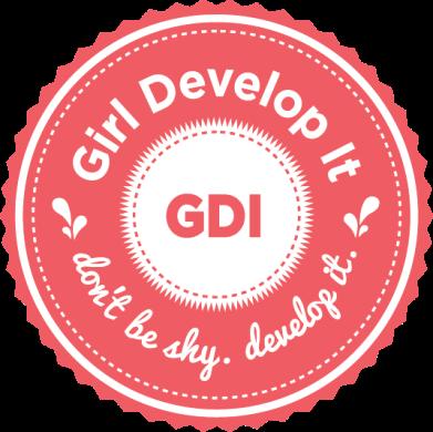 GDI Logo - Badge